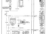 Tpi Wiring Harness Diagram My 85 Z28 and Changing A 165 Ecm to A 730