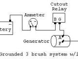 Tractor Dynamo Wiring Diagram Generator Light Wiring Wiring Diagram Center