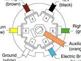 Trailer Hitch Plug Wiring Diagram 6 Pin Wiring Diagram tow Hitch Wiring Diagrams Bib