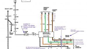 Trailer Hitch Plug Wiring Diagram Trailer Hookup Wiring Harness Diagram 2008 Wiring Diagram Mega