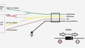 Trailer Light Wiring Diagram 4 Wire 4 Wire Wiring Diagram Light Wiring Diagram Operations