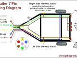 Trailer Lights Wiring Diagram 5 Way Auto Marker Lights Wiring Wiring Diagram Datasource