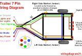 Trailer Lights Wiring Diagram 7 Pin Wiring Up A Trailer Lights Wiring Diagram Page