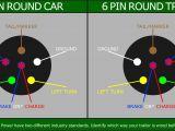 Trailer Lights Wiring Diagram Australia 6 Pin Trailer Plug Wiring Wiring Diagram User