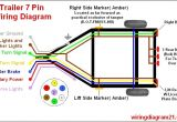 Trailer Wire Diagram 4 Pin Trailer Light Wiring Schematic Wiring Diagram