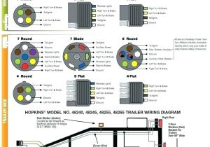 Trailer Wiring Diagram 7 Pin Flat 7 Plug Truck Wiring Diagram Yer 0 Blade Trailer Side Pass Harness 6
