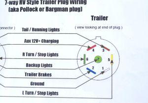 Trailer Wiring Diagram 7 Pin Flat Bear Trailer Wiring Diagram Wiring Diagram Img