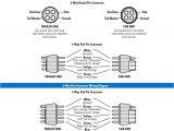 Trailer Wiring Diagram 7 Pin Flat Wiring Diagram for Trailer Light 4 Way Bookingritzcarlton Info
