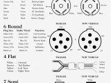 Trailer Wiring Diagram 7 Pin Flat Wiring Diagram Semi Trailer Lights Save 7 Way Light 4 Of 6 Pin Plug