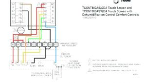 Trane thermostat Wiring Diagram 7 Wire thermostat Wiring Diagram for Trane Wiring Diagram Center