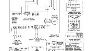 Trane Zone Sensor Wiring Diagram Trane Round In Out Installation and Maintenance Manual Vav
