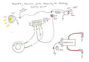 Triumph Tr6 Wiring Diagram Tr6 Wiring Diagram Malochicolove Com