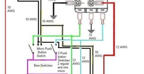 Trolling Motor Foot Switch Wiring Diagram Bigfoot Trolling Motor Switch Wiring Diagram