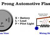 Turn Signal Flasher Wiring Diagram Signal Flasher Wiring Diagram Wiring Diagram Centre