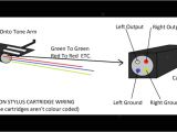 Turntable Cartridge Wiring Diagram Cartridge Wiring Diagram Wiring Diagram Technic