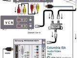 Tv Aerial socket Wiring Diagram Tv Dvd Wiring Diagram Wiring Diagrams Favorites
