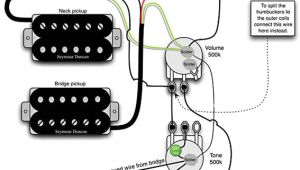 Two Humbucker Wiring Diagram Mod Garage A Flexible Dual Humbucker Wiring Scheme Premier Guitar