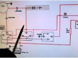 Two Speed Electric Motor Wiring Diagrams 2 Speed Electric Cooling Fan Wiring Diagram Youtube