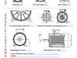 Two Speed Motor Wiring Diagram 3 Phase Techtop Electric Motors