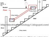 Two Way Lighting Circuit Wiring Diagram Electrical Wiring In the Home Four Way Switch Way Switch System