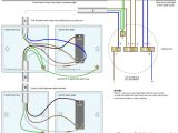 Two Way Switch Wiring Diagram Wiring Diagram for Stairs Lighting Wiring Diagram Split