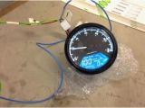 Universal Motorcycle Speedometer Wiring Diagram All Wiring Diagram Wiring Diagram Universal Speedometer
