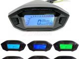 Universal Motorcycle Speedometer Wiring Diagram Detail Feedback Questions About Universal Motorcycle Lcd Digital