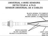 Universal Oxygen Sensor Wiring Diagram 02 Sensor Wiring Diagram Blog Wiring Diagram