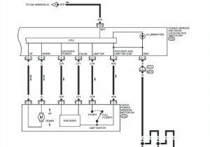 Universal Power Window Switch Wiring Diagram 5 Pin Power Window Wiring Diagram Wiring Diagram Technic
