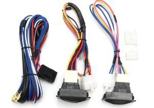 Universal Power Window Switch Wiring Diagram 6pcs 12v Universal Power Window Switch Kits with Installation Wiring