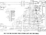 Universal Turn Signal Wiring Diagram 1951 ford Turn Signal Switch Wire 2400 Blog Wiring Diagram