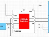 Usb 2.0 Wire Diagram Designing In Usb Type C and Using Power Delivery Digikey