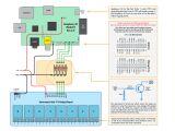 Usb 2.0 Wire Diagram How to Wire A Raspberry Pi to A Sainsmart 5v Relay Board Raspberry