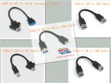Usb 3.0 Cable Wiring Diagram Verwendet Um Tragbare 1 Meter Flexible 3 2 Mm Od Koaxiale Ultradunne