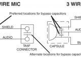 Usb Microphone Wiring Diagram Uhf Transmitter 5 Pin Input Jack Wiring Microphone Wiring