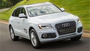 Used 2016 Audi Sq5 2016 Audi Q5 2019 2020 New Car Specs