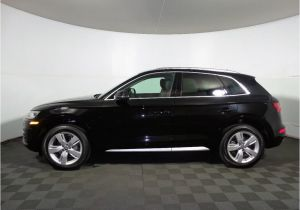 Used Audi Qs5 2018 New Audi Q5 2 0 Tfsi Premium Plus at Inskip S Warwick Auto Mall