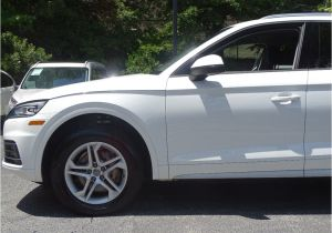 Used Audi Qs5 2018 Used Audi Q5 2 0 Tfsi Premium at atlanta Luxury Motors Serving