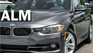 Used Bmw for Sale In Michigan 2017 Used Bmw 3 Series 330e Iperformance Plug In Hybrid at Alm
