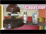 Usha Ceiling Fan Wiring Diagram How to Change A Ceiling Fan Capacitor by Ur Indianconsumer Youtube