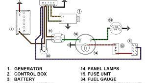 Vdo Ammeter Wiring Diagram Vdo Oil Temp Wiring Diagrams Wiring Diagram Technic