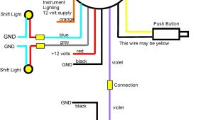 Vdo Fuel Gauge Wiring Diagram Vdo 370 155 Wiring Diagram Wiring Diagram Page