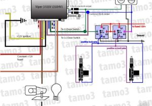 Viper 350hv Wiring Diagram Viper Wiring Diagram Wiring Diagram Centre