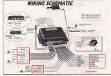 Viper Remote Start Wiring Diagram Viper 300 Alarm Schematic Wiring Diagram Database Blog