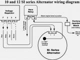 Voltage Regulator Wiring Diagram 6 Series Alternator Wiring Connection Diagram Wiring Diagram Page