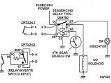 Voltage Sensitive Relay Wiring Diagram Sw Em Od Retrofitting On A Vintage Volvo