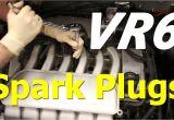 Vr6 Spark Plug Wire Diagram Vr6 Spark Plug Diy for Vw Models Youtube