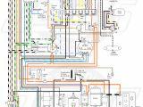 Vw Bus Wiring Diagram 69 Vw Bug Wiring Harness Wiring Diagram Data