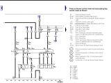 Vw Passat Wiring Diagram Volkswagen Cabriolet Wiring Diagrams Wiring Diagram Data