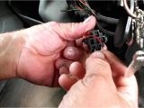 Vw T4 Ignition Switch Wiring Diagram How to Hotwire A Vw Transporter T4 Youtube